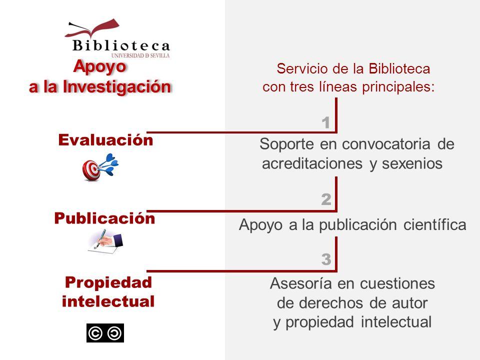 ¿Dónde publicar? mayo 2013 SEMINARIOS SOBRE LA PUBLICACIÓN CIENTÍFICA EN LA US