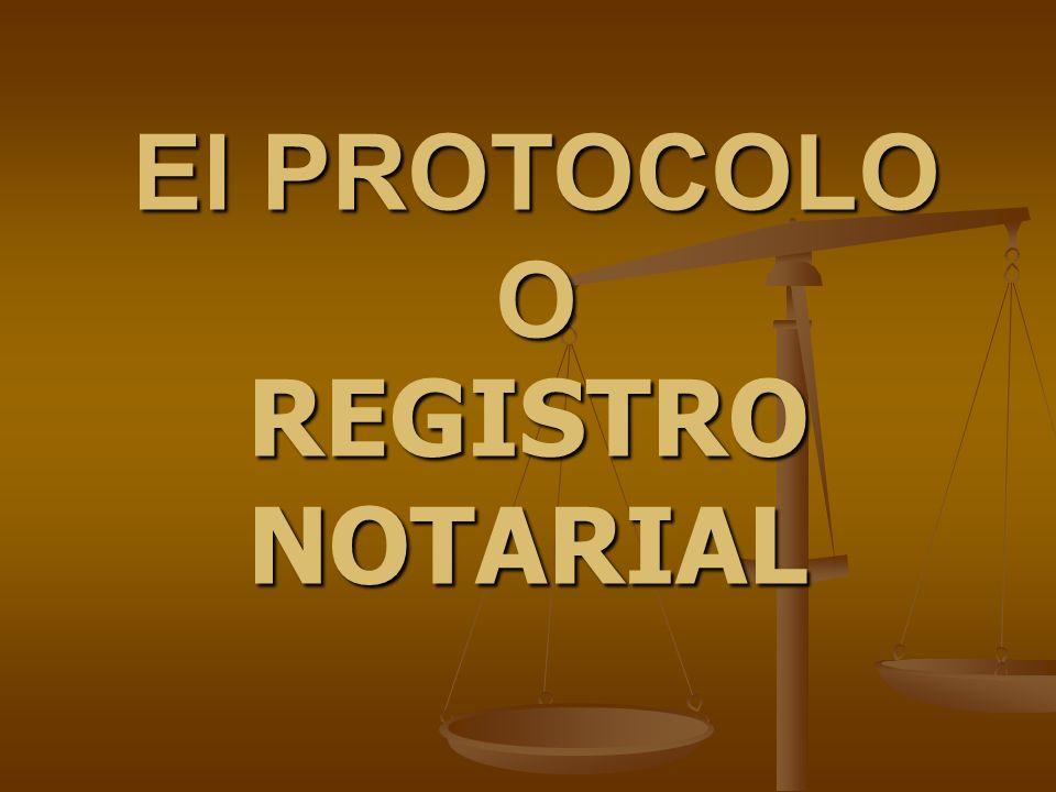 Formas de corregir errores en el Instrumento Público antes de ser autorizado por el Notario 1.