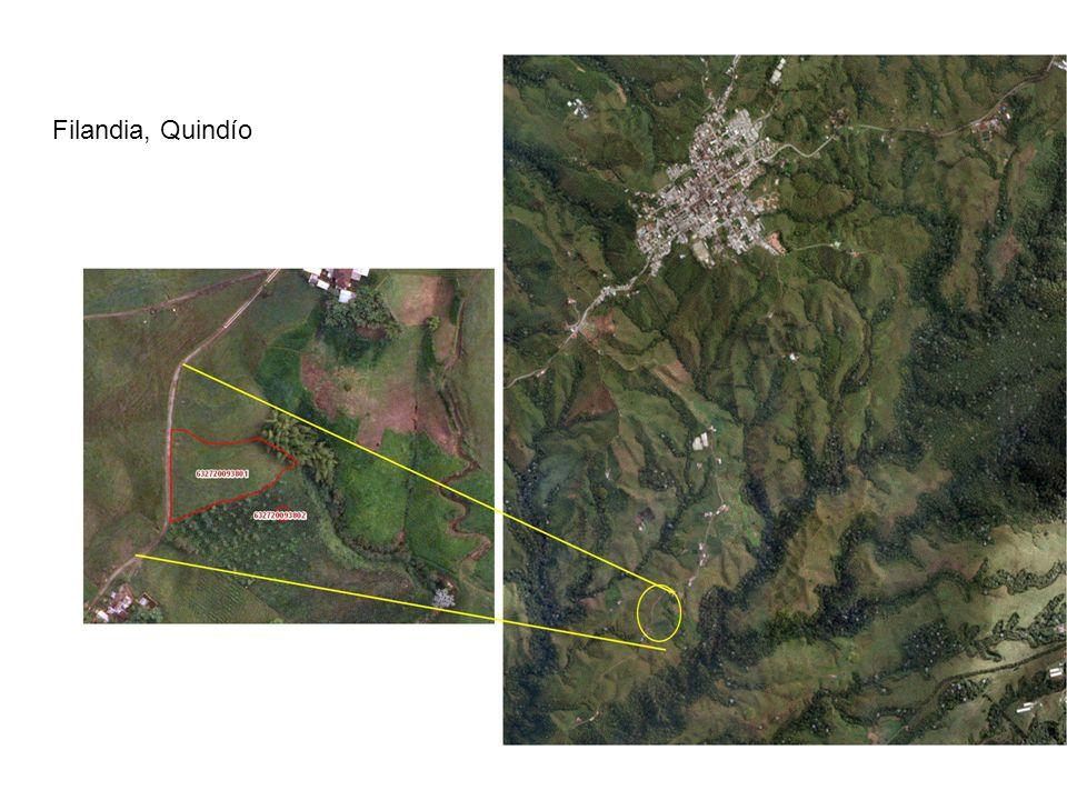 Filandia, Quindío