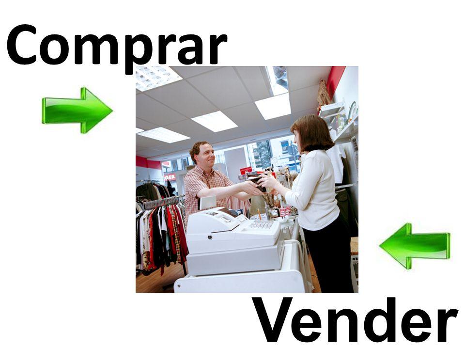 Vender Comprar