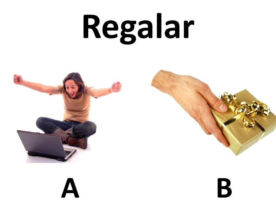 AB Regalar