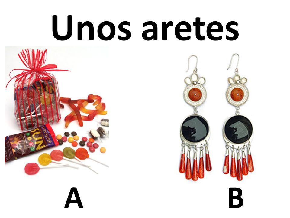 AB Unos aretes