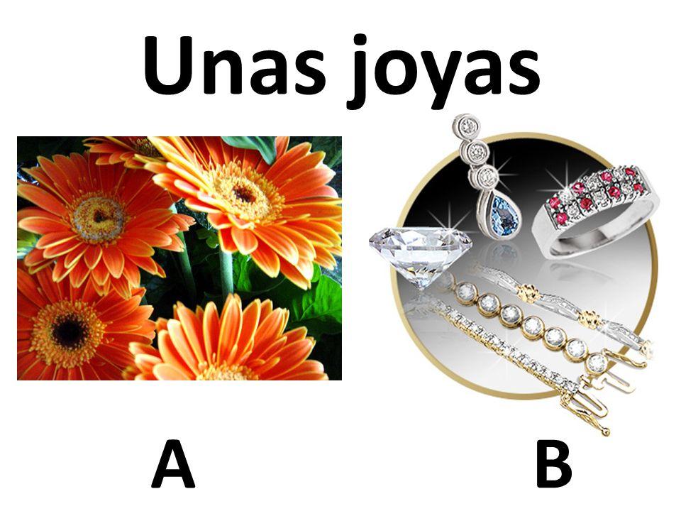 AB Unas joyas
