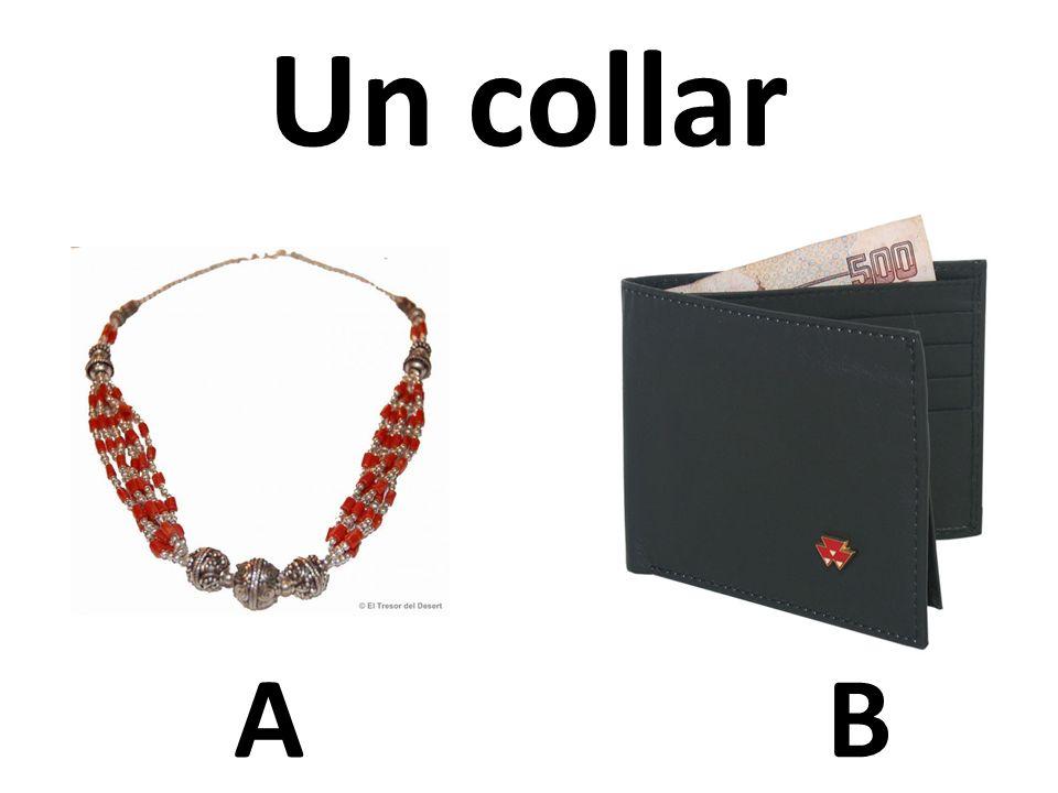 AB Un collar