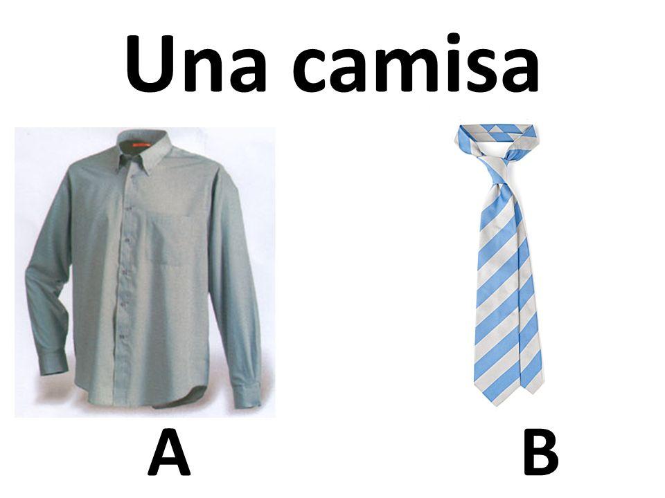 AB Una camisa