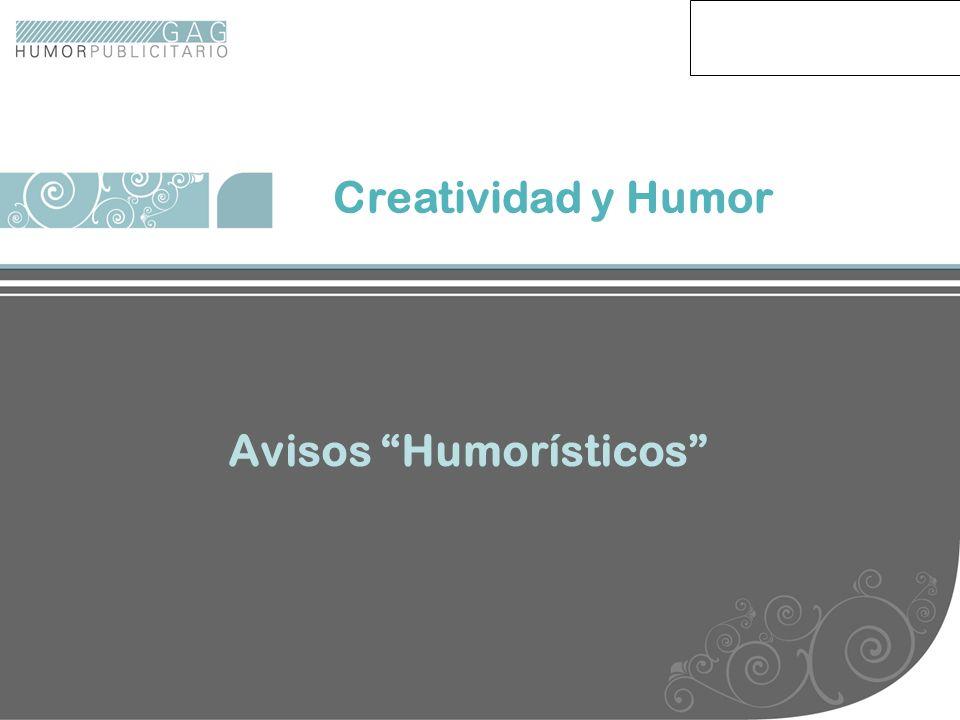 Avisos humoristicos Creatividad y Humor Avisos Humorísticos