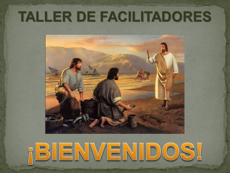 TALLER DE FACILITADORES