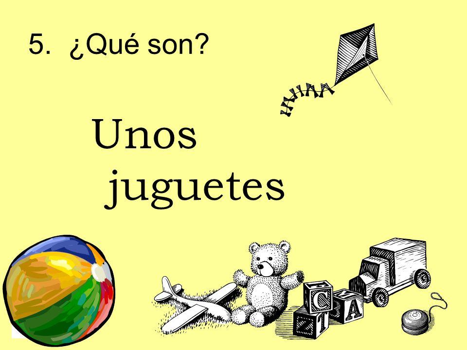 46. ¿Cómo se dice THOSE TIES en español? ESAS CORBATAS