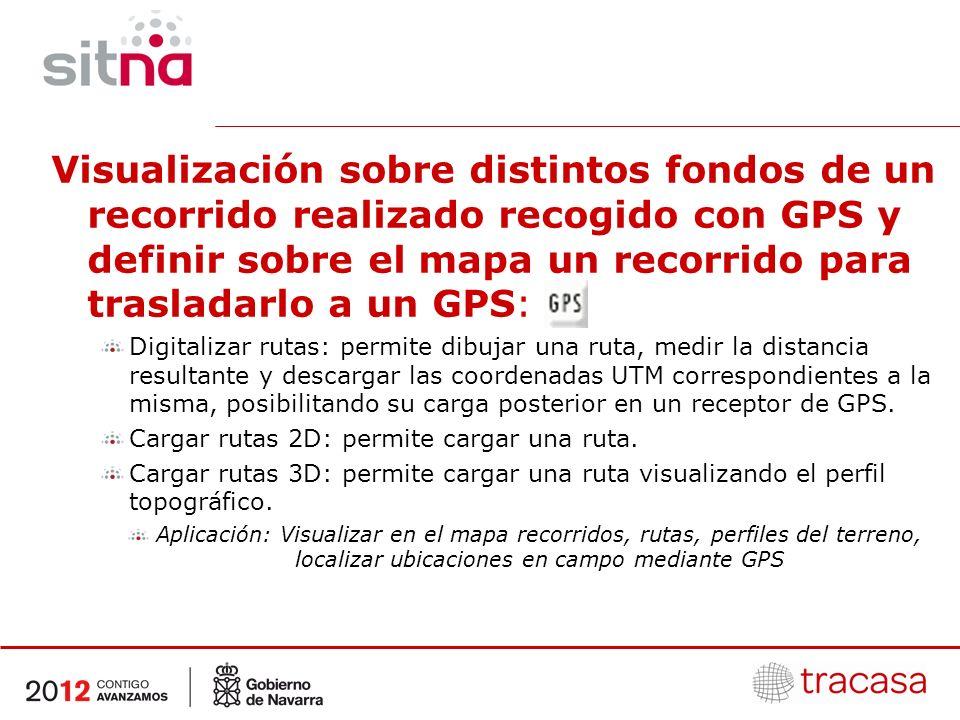 Enlaces al SITNA : Enlaces a mapas: Crear un enlace a un mapa Crear un enlace a un determinado municipio Crear un enlace a una parcela catastral Más información: http://www.navarra.es/home_es/Actualidad/Sala+de+prensa/Noticias/20 09/12/16/Enlaces+a+SITNA.htm http://www.navarra.es/home_es/Actualidad/Sala+de+prensa/Noticias/20 09/12/16/Enlaces+a+SITNA.htm http://www.navarra.es/home_es/Servicios/Recursos/EjemplosVinculosSIT NA.htm Aplicaci ó n: Poner un enlace a la Web del SITNA en una p á gina Web, en un correo electr ó nico o en un documento para ubicar cualquier asunto en el territorio.
