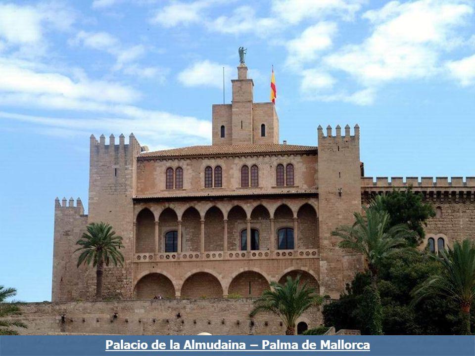 Cuevas del drac – Mallorca