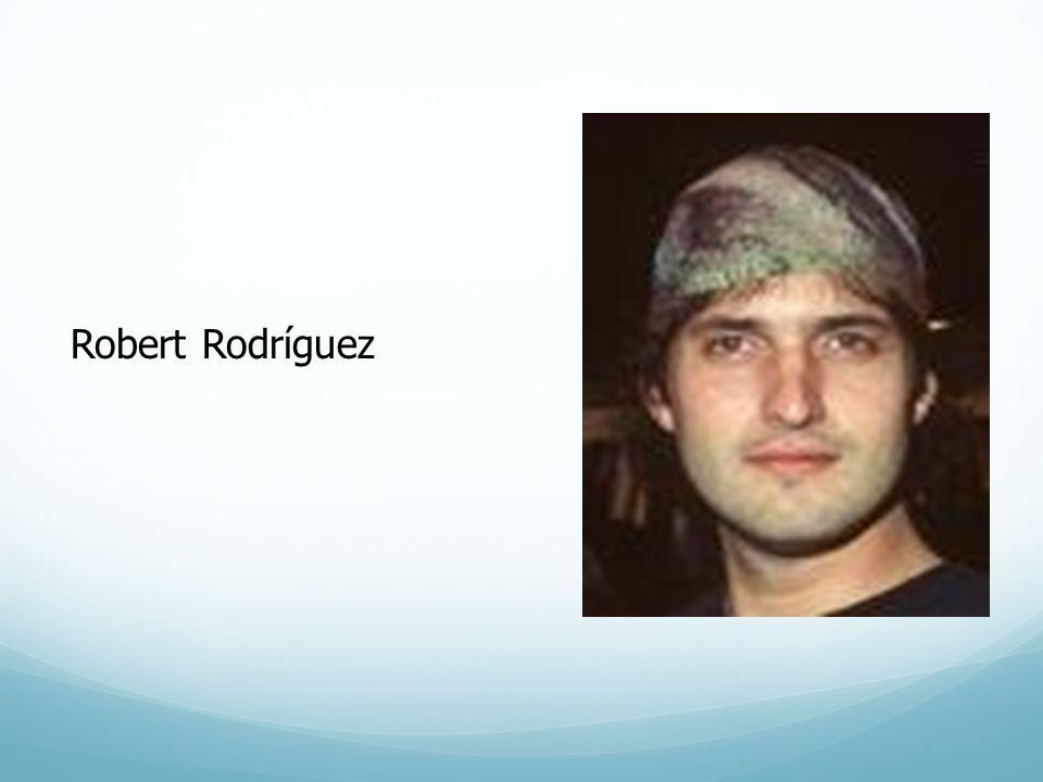 Robert Rodríguez