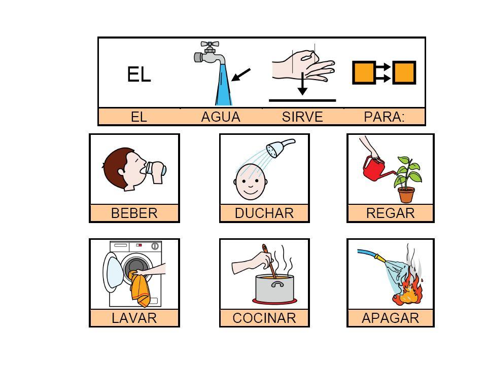 EXPLORACIÓN DE IDEAS PREVIAS ACTIVIDADES (DURANTE) Dibuja como te relacionas con el agua.