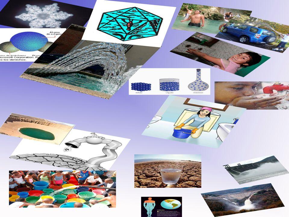 Conceptos asociados: Geometría, estructura molecular, anergia, cuidado y protección del agua, poliedro.