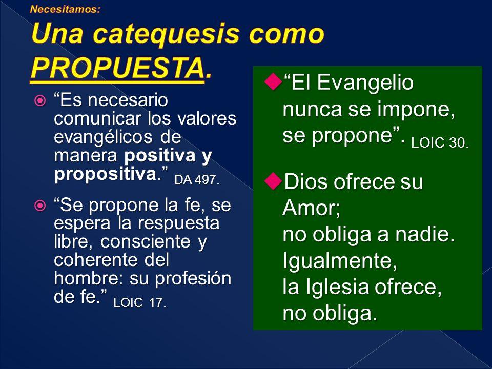 Los «responsables» acompañan al simpatizante /candidato, los padrinos acompañan a sus ahijados desde el vamos en el Camino de la fe. Los «responsables