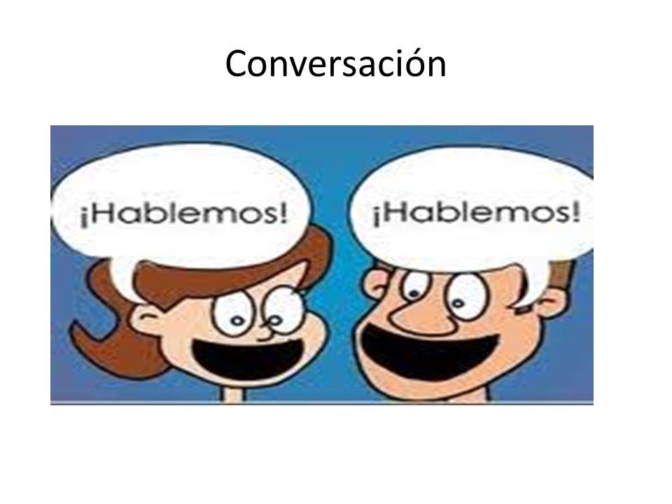 Conversación