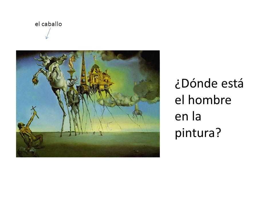 Subject-adjective agreement Las pinturas de Dalí son raras.