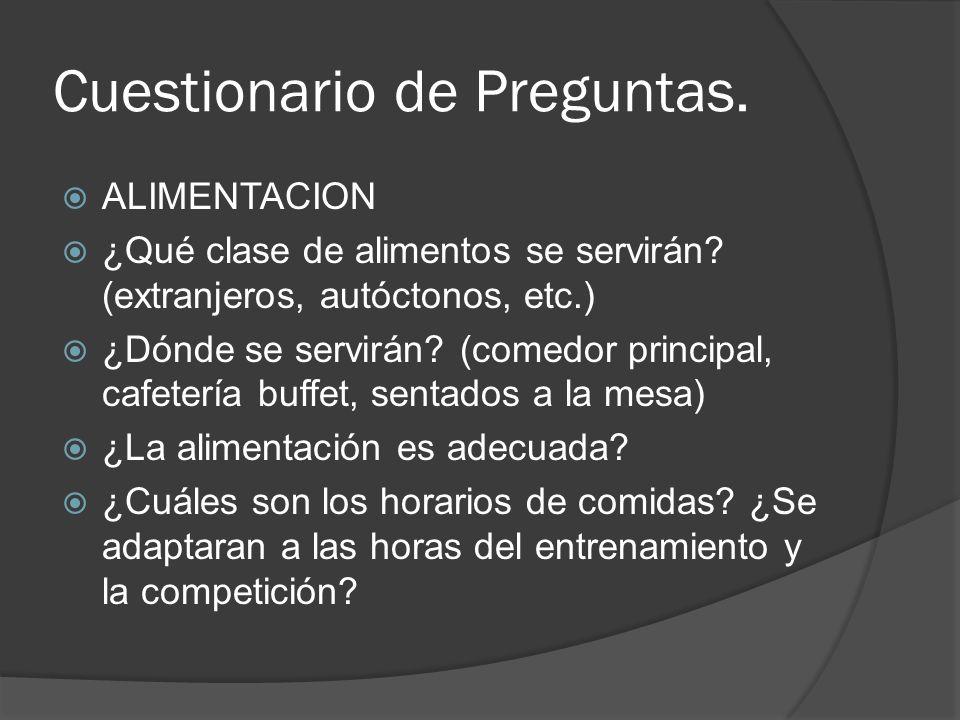 CATEGORIA 2, NIVEL MINIMO DE CLASIFICACION ATLETISMO: Los C.O.N.
