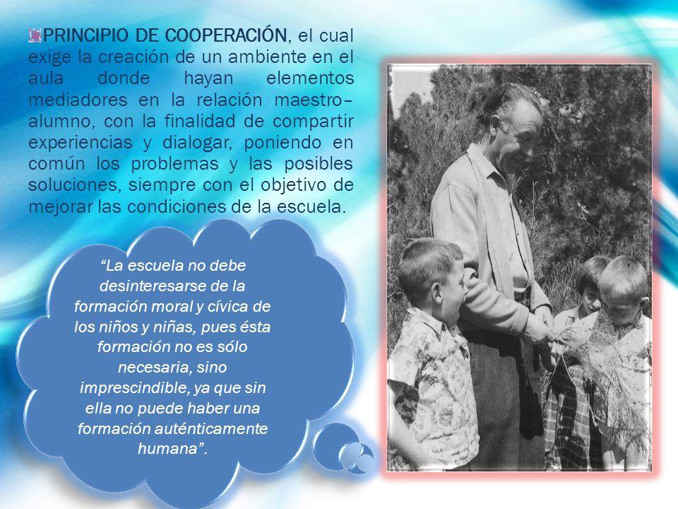 LAS TÉCNICAS DE FREINET LA REVISTA ESCOLAR La cual se origina con las producciones infantiles y se realiza a partir de la propia organización del trabajo.