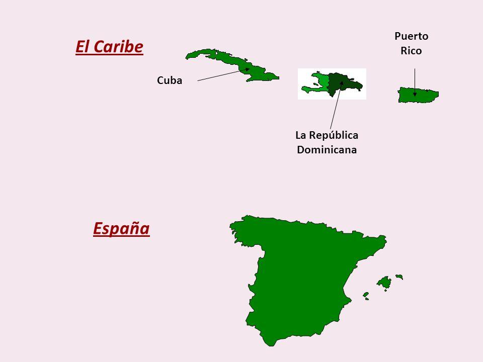 La América del Sur Venezuela Colombia Ecuador Perú Bolivia Paraguay Chile Uruguay Argentina