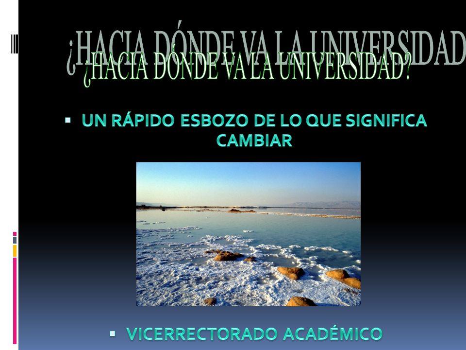Proyección y desarrollo institucional ANALIZAR: Talento Humano: Formación académica; maestría, doctorado (PHD), pos doctorado.