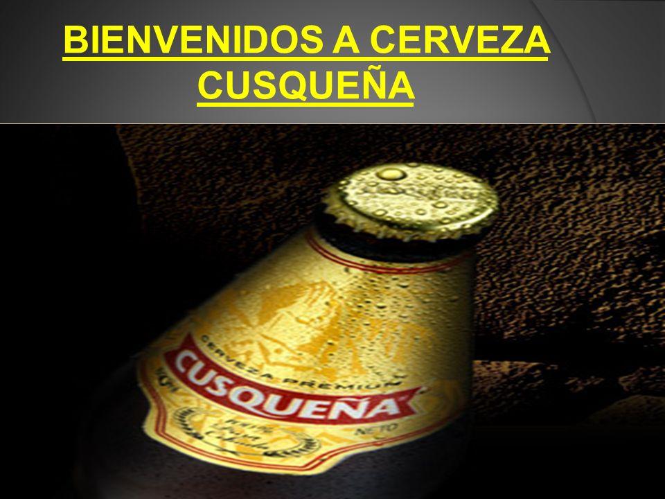 Es la primera y única cerveza originaria del Cusco.