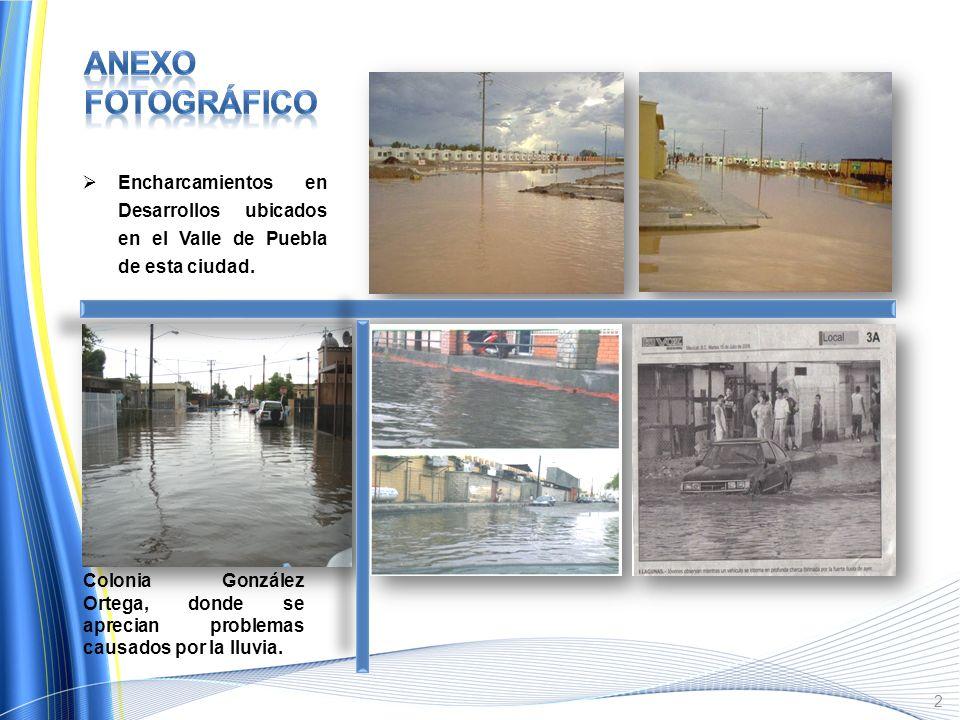 Comisión Estatal de Servicios Públicos de Mexicali 1 22 de Febrero 2013 22 de Febrero 2013