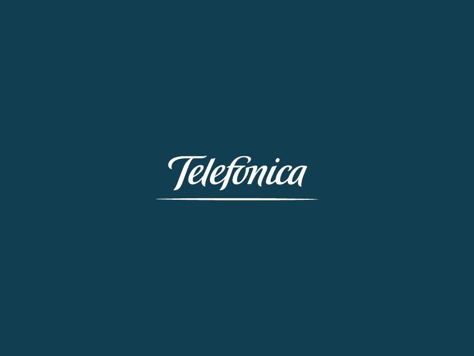 28 eHealth Telefónica Resultados 05 Usuarios la tecnología es adecuada Valcronic 78% Usuarios recomienda el programa a familiares y amigos 96% Reducci