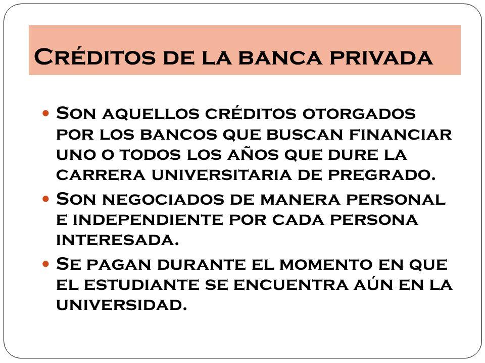 CRÉDITO CORFO El Crédito Corfo es un financiamiento que la Corporación de Fomento de la Producción (Corfo) abrió en los bancos para otorgar créditos a estudiantes chilenos y extranjeros residentes, que cursen estudios superiores de pre o post grado.