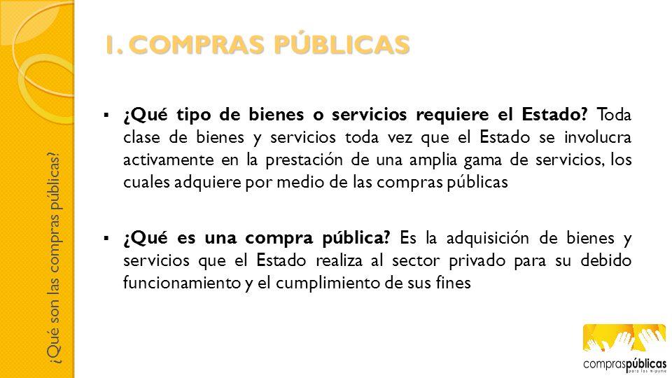 Secop – www.contratos.gov.co 4. ¿DÓNDE ENCUENTRO INFORMACIÓN? 1 1 2 2