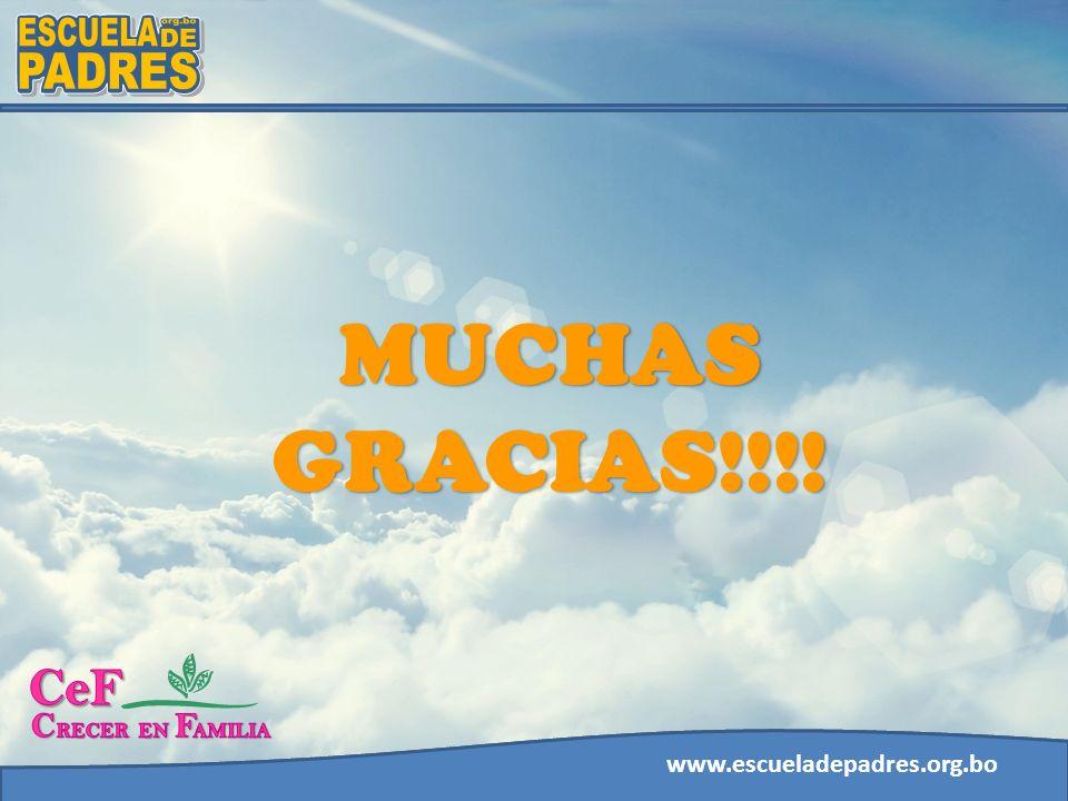 MUCHASGRACIAS!!!!