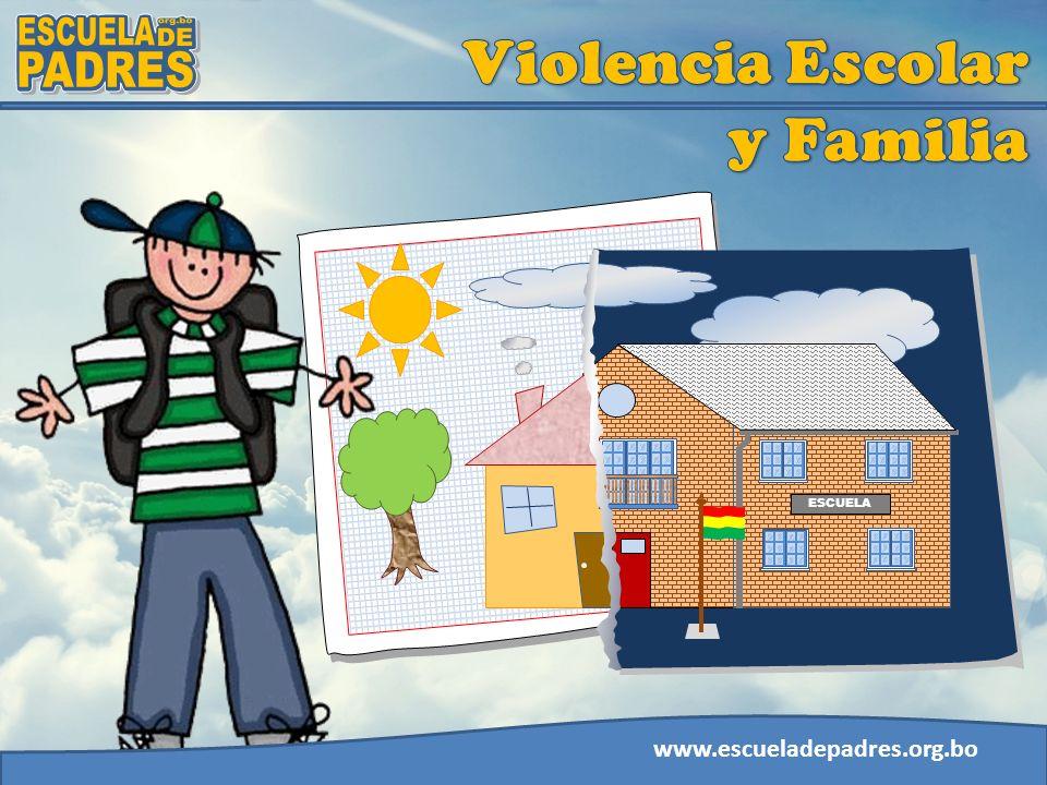 La violencia es hoy un componente cotidiano en nuestras vidas.