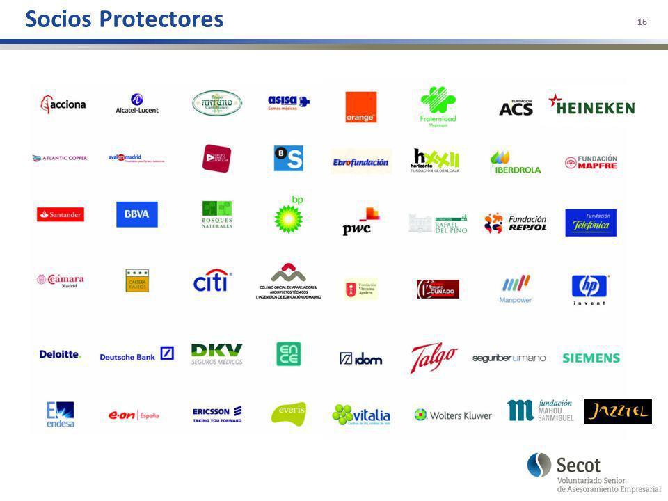 Socios Protectores 16