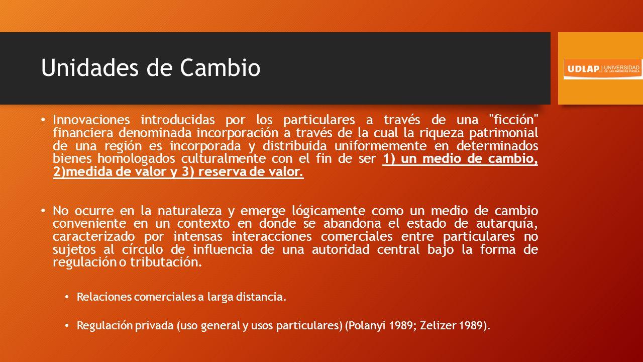 Circulación financiera mesoamericana