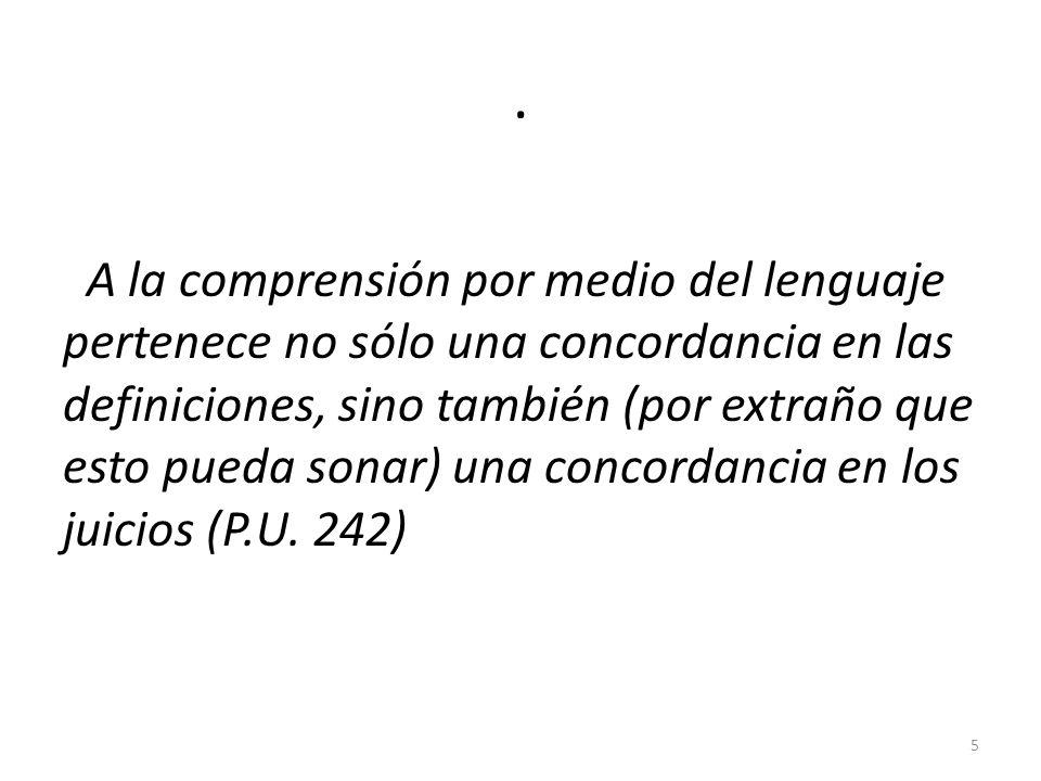 . Pregunta 2: ¿cuál es la relación entre interpretación y percepción? 16