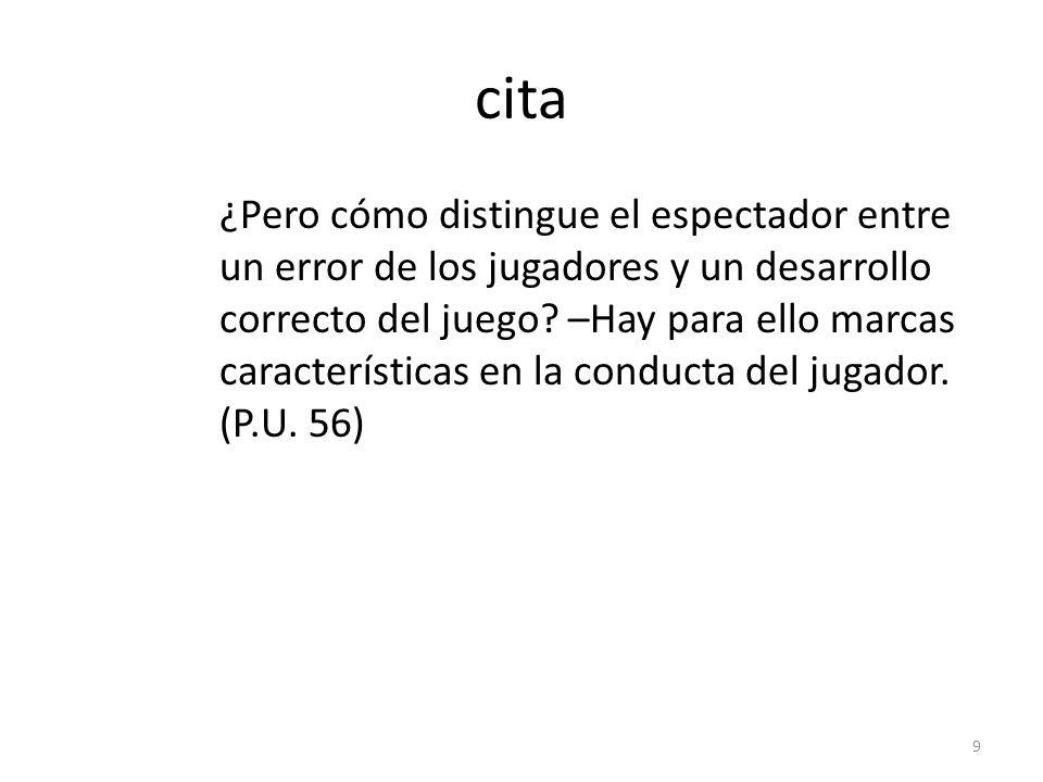 7.Interpretar es percibir analogías objetivas.