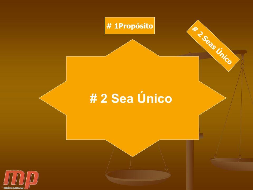 #5 Proceso # 1Propósito # 2 Seas Único #3 Control # 4 Optimismo # 5 Proceso