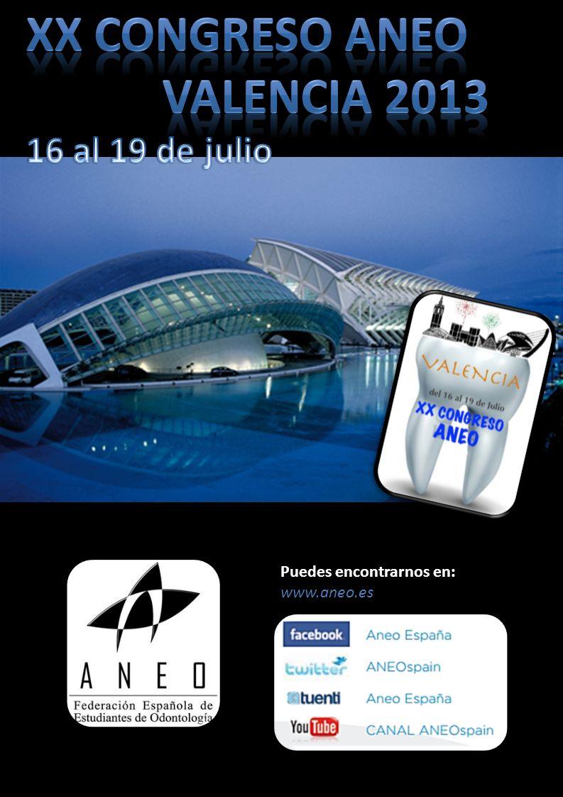 Puedes encontrarnos en: www.aneo.es