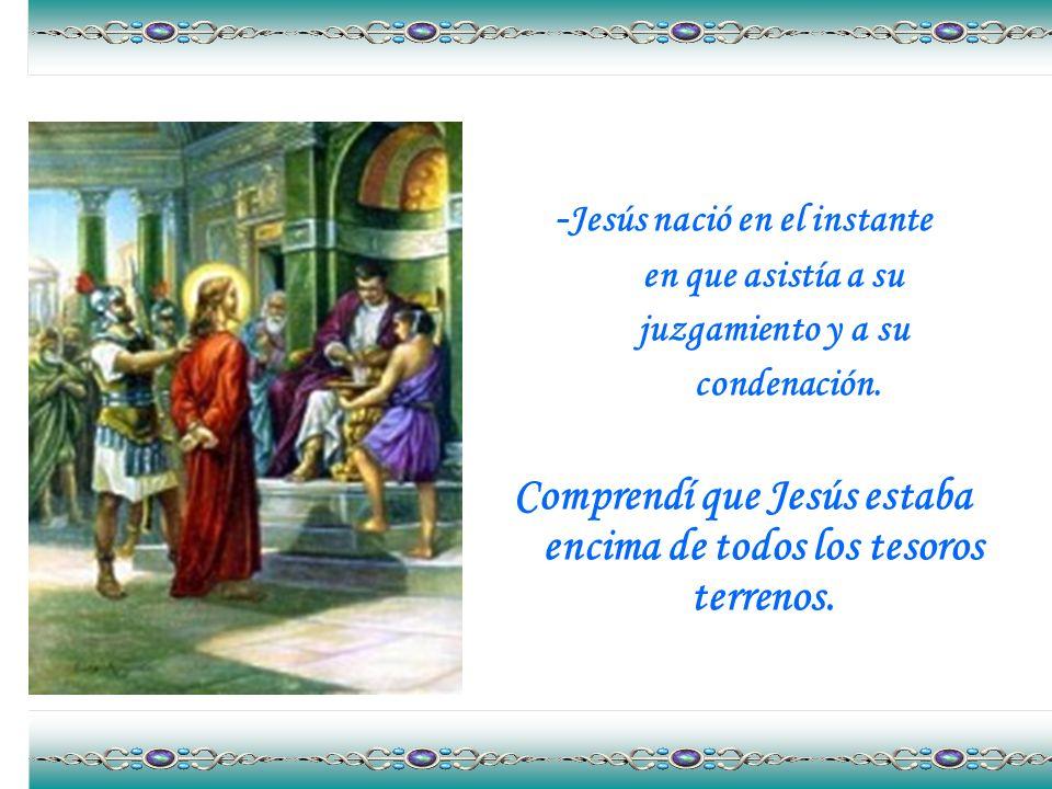 Preguntamos a Judas donde y cuando nació Jesús. El nos responderá: