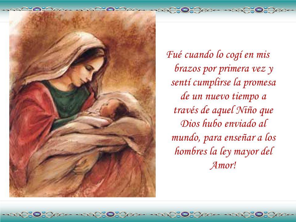 -Jesús nació en Belén, bajo las estrellas, que -eran focos de luces guiando los pastores -y sus ovejas a la cuna de paja.