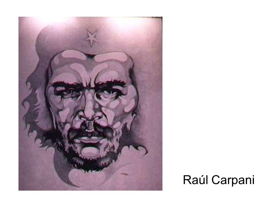 Raúl Carpani