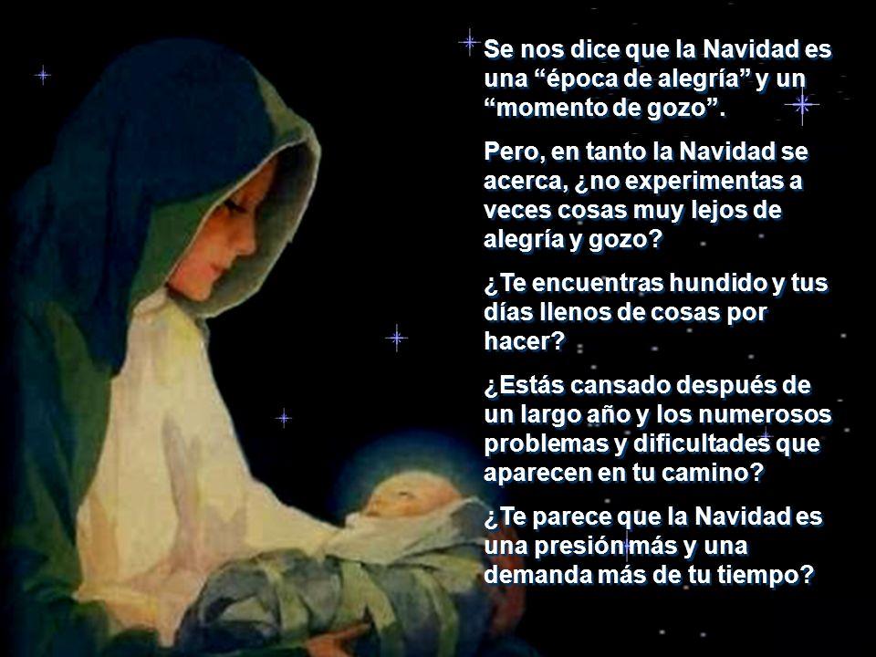Concepción milagrosa «Entonces María dijo al ángel: ¿Cómo será esto? pues no conozco varón. Respondiendo el ángel, le dijo: El Espíritu Santo vendrá s