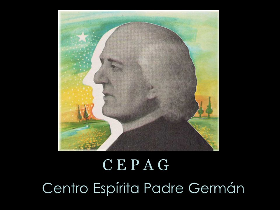 Centro Espírita Padre Germán C E P A G
