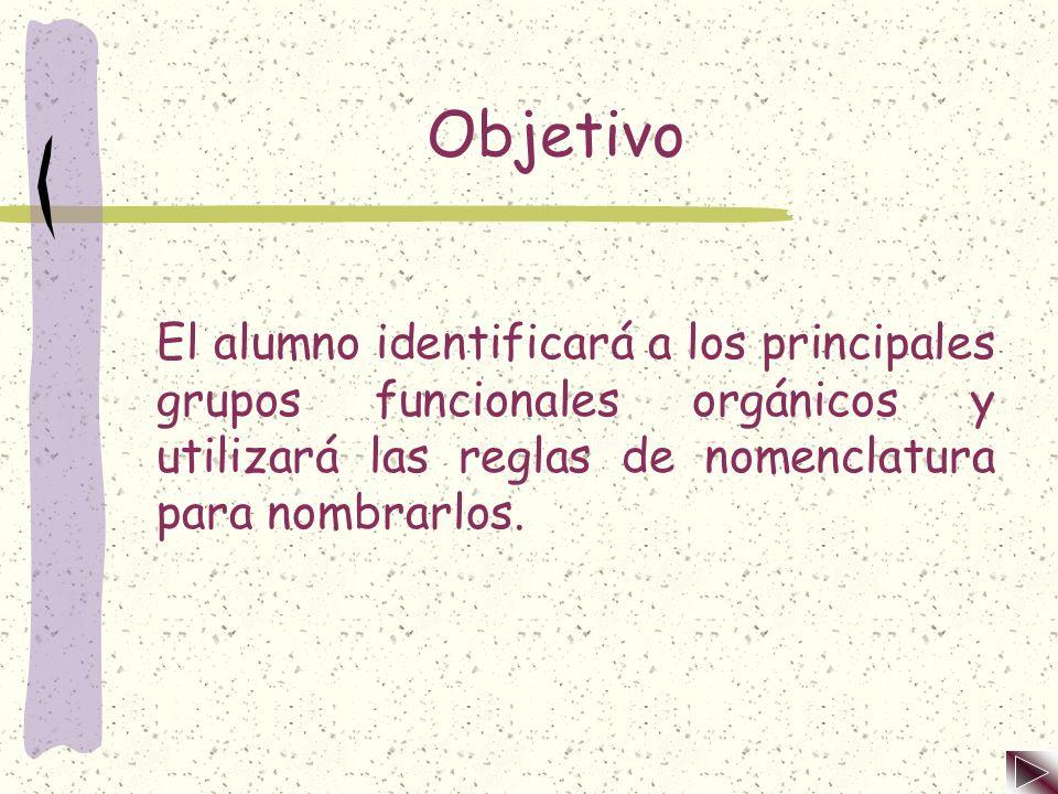 Principales grupos funcionales de la Química Orgánica Elaborado por: Quím. Antonia del Carmen Pérez León
