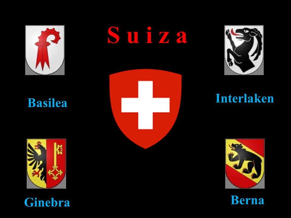 Suiza es un estado federal ubicado en el centro de Europa occidental, sin salida al mar, pero con conexiones portuarias a través del río Rhin. Tiene f