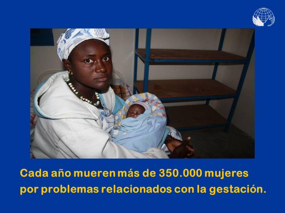 ¿Dónde nace la desigualdad? En la falta de acceso a la atenci ó n sanitaria.