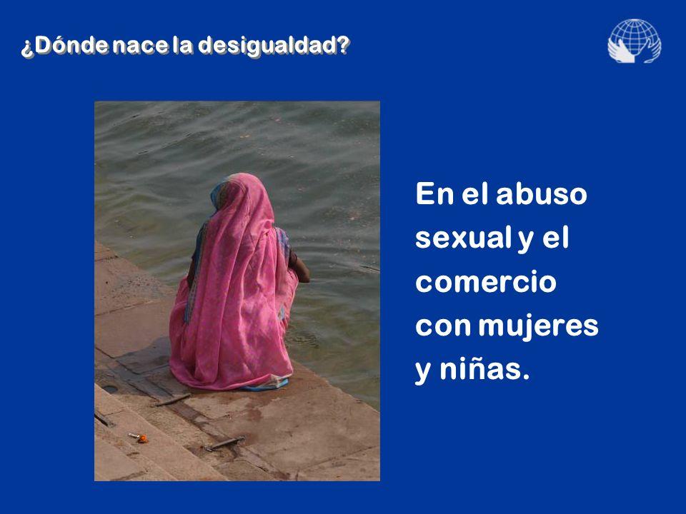 Cada a ñ o mueren m á s de 350.000 mujeres por problemas relacionados con la gestaci ó n.