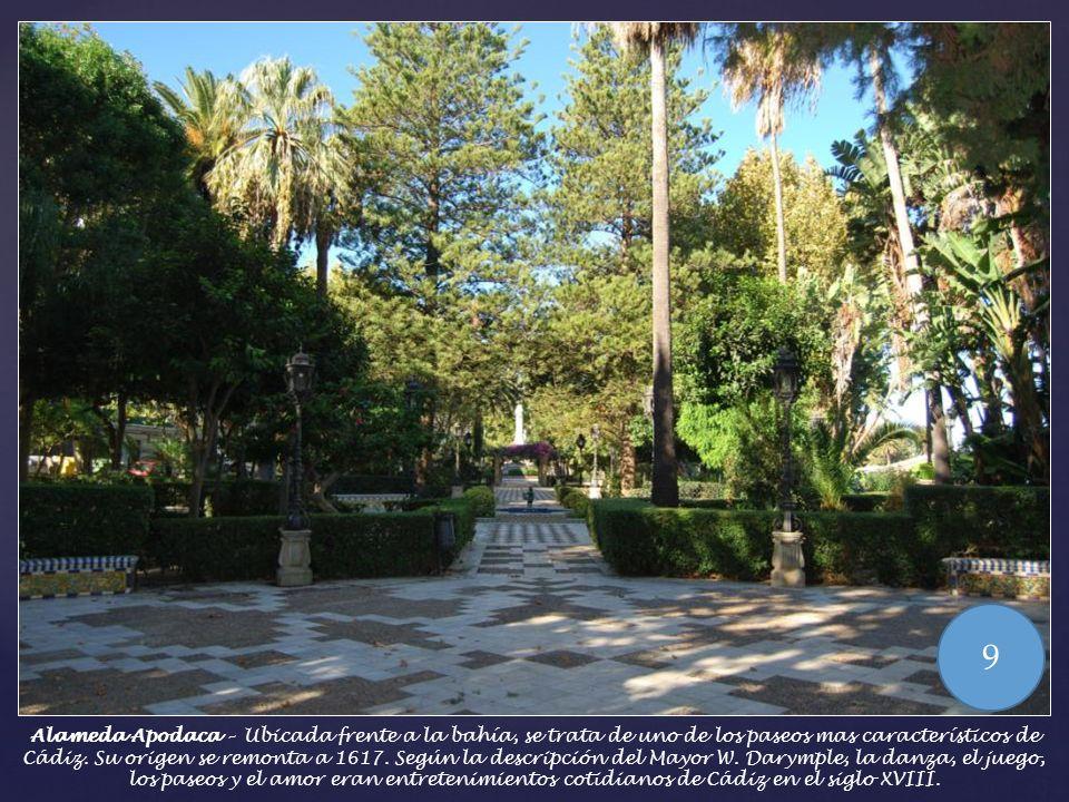Calle Ahumada – El número 18 de esta calle acogió a Don José Mejía Lequerica, parlamentario natural de Quito (Ecuador), gran orador y hombre de gran i
