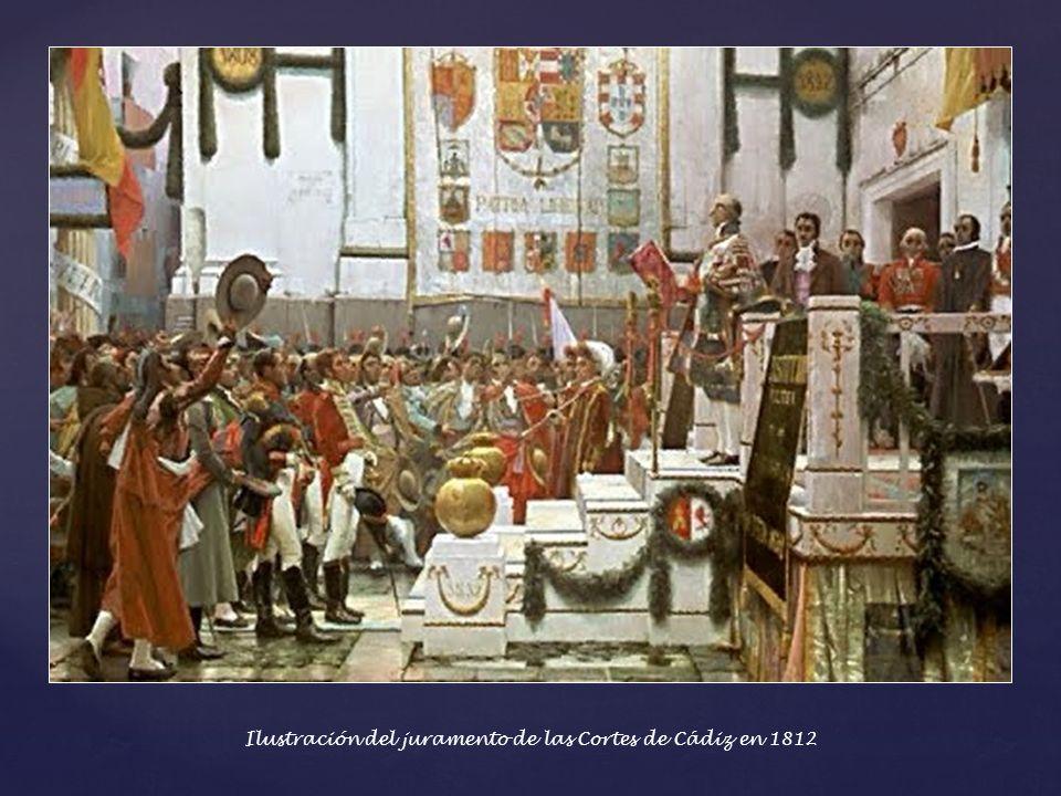 Museo de las Cortes de Cádiz – En él se encuentran abundantes objetos de los siglos XVIII y XIX que nos ayudan a comprender la historia de La Pepa 16