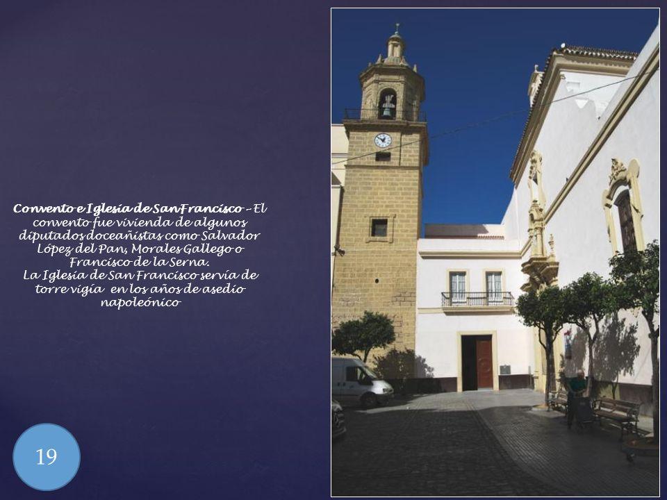 Calle Ancha - Se encuentran en ella el Palacio de Mora de estilo isabelino, la Casa de los cinco Gremios, hoy rectorado de la Universidad, en el 29 un