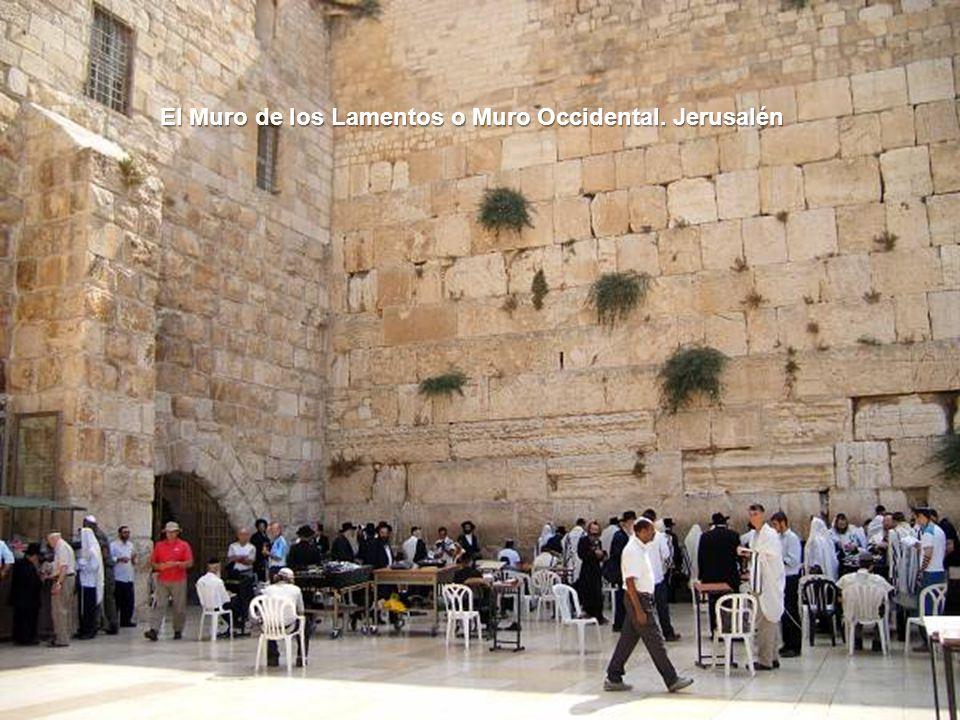 Sábado, 22 de Febrero de 201487 Torre de David, en la Ciudadela, próxima a la Puerta de Jaffa Se estima la Ciudadela ya estaba fortificada en 950 a.C.